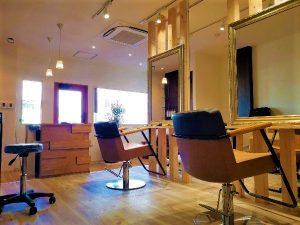 美容室内装工事(奈良県斑鳩町/T様)のサムネイル