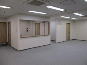放課後デイの新規内装工事(大阪市吹田市/M様)のサムネイル