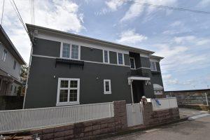 2世帯住宅への改修工事(大阪府泉南郡/P様邸)のサムネイル