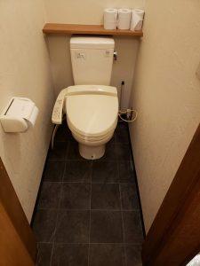 トイレの経年劣化による改修工事(大阪市北区/飲食店D様)のサムネイル