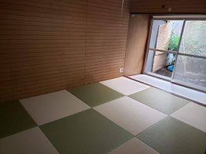 ゲストハウスリノベーション(京都市下京区/O様)のサムネイル
