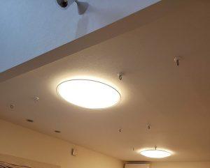 エアリアルヨガ教室開講のための改修工事(大阪府貝塚市/Y様邸)のサムネイル