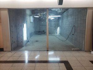 事務所移転に伴う原状回復工事(大阪市北区/G様)のサムネイル