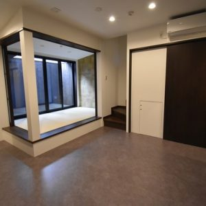 戸建て住宅をゲストハウスに(大阪市西区/T様)のサムネイル