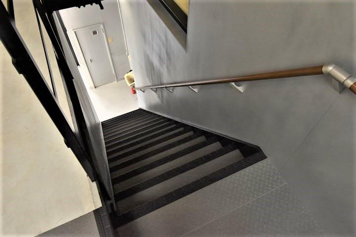 制作階段の施工後