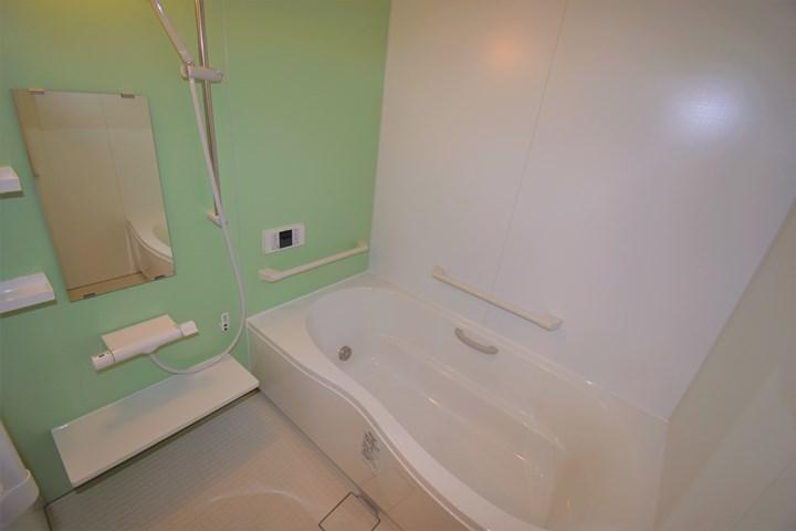 浴室2の施工後